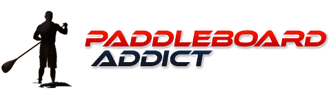 Paddleboard Addict